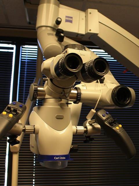 Essential Endodontics Fort Worth - OP room 2