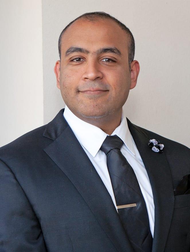 Dr. Attar