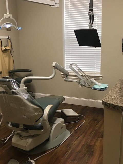 Essential Endodontics Colleyville - op
