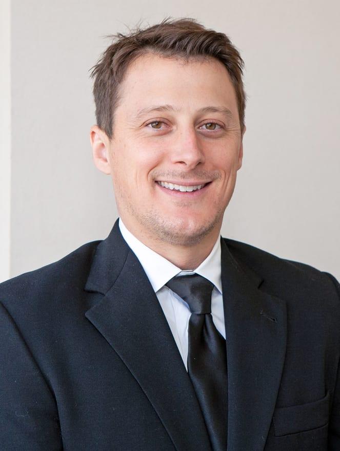 Dr Fitzhugh