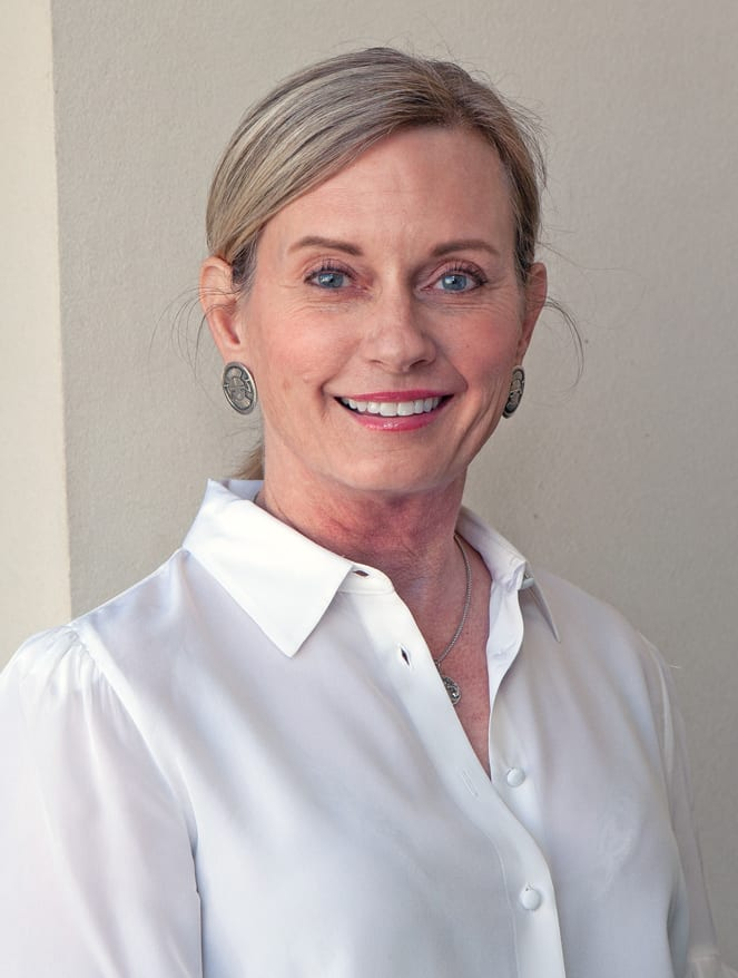 Dr Deborah Loth