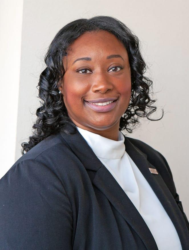 Dr. Kendra Clark
