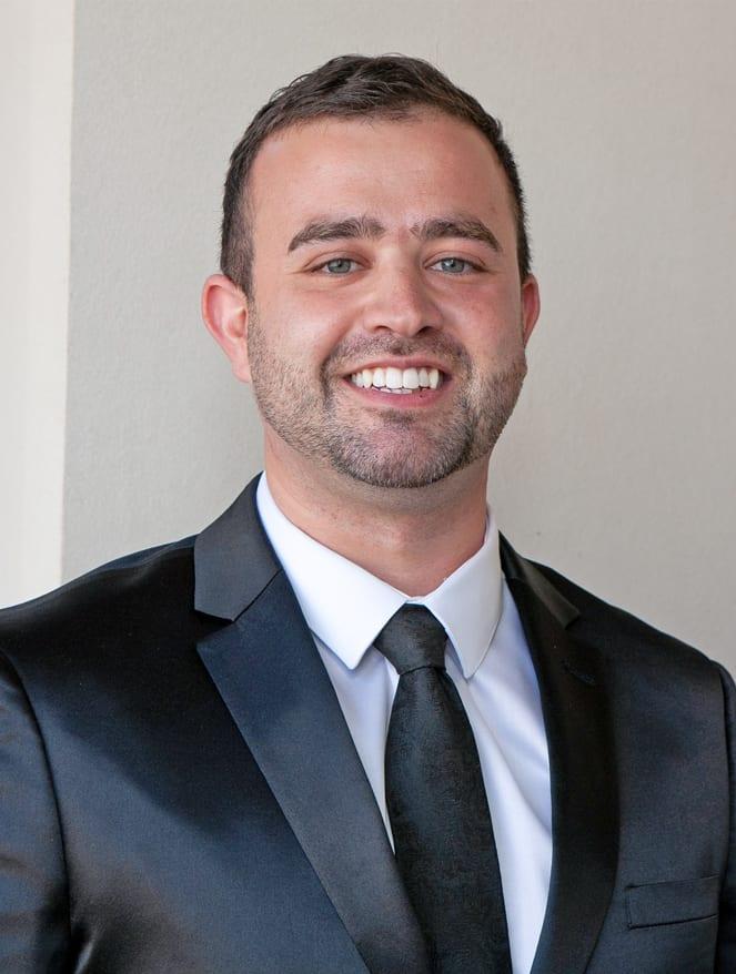 Dr. Cory Malagise